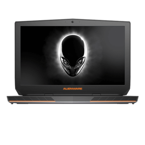 """Portable Gaming Alienware 15 i5 6300HQ GTX1060 6 Go 15,6 """"FHD IPS 8 Go 1 To HDD Win10"""