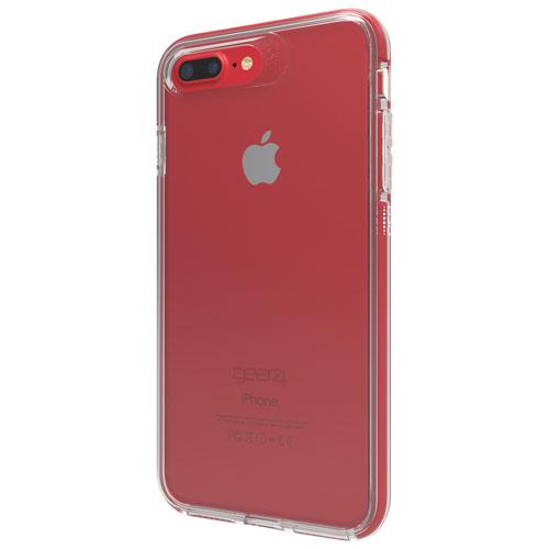 red iphone 8 plus case