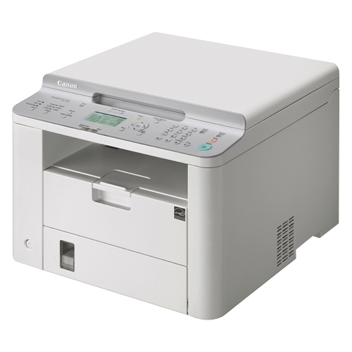 Canon imageCLASS D560 Laser Multifunction Printer - Monochrome - Plain Paper Print - Desktop