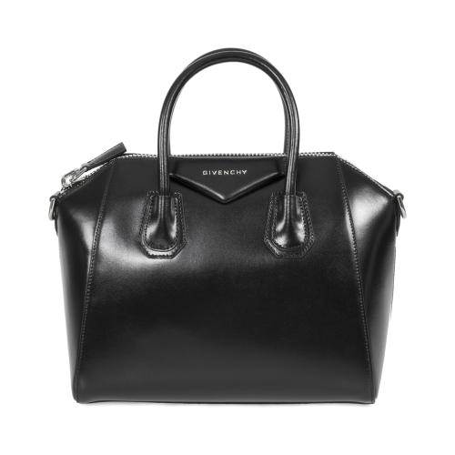 705ba0c440ef Givenchy Antigona Calfskin Leather Satchel Bag