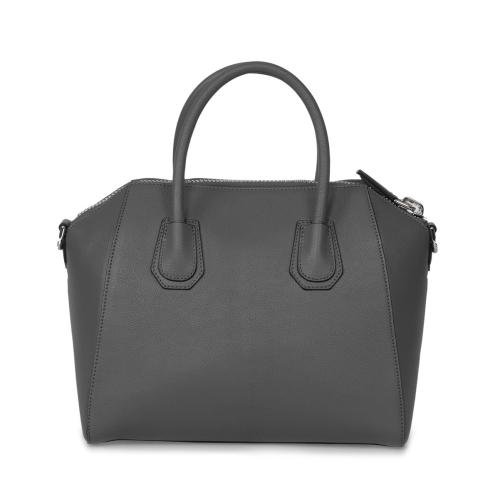 41a9ddc039 Givenchy Antigona Sugar Goatskin Leather Satchel Bag