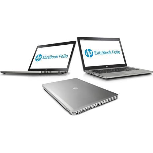 HP FOLIO 9470m I5 3437U 1.9 GHZ DDR3L 4GB 320GB 14.0W BT FP READER WIN 10 HOME 1YR - Refurbished
