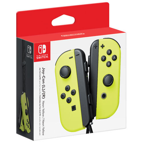 Nintendo Switch Controllers: Gamecube & More | Best Buy Canada