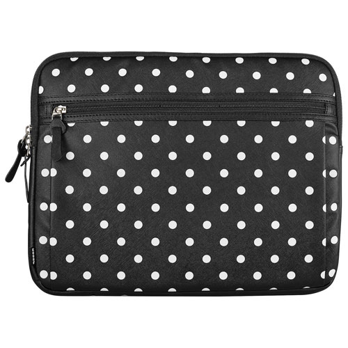 "Modal Dot 14"" Laptop Sleeve - Black - Only at Best Buy"