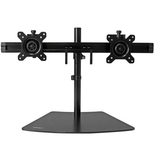 StarTech Dual-Monitor Desktop Stand (ARMBARDUO)