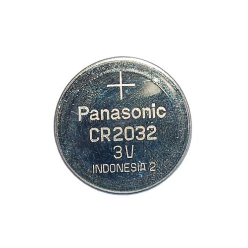 Cr2032 Panasonic 3 Volt Lithium Coin Cell Battery C