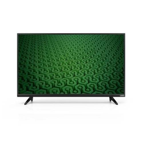 VIZIO D39H-C0 39 INCH 720P 60 HZ LED TV- REFURBISHED