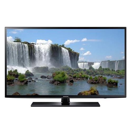 Samsung 55 Inch UN55J6200 1080p Smart LED TV - - REFURBISHED