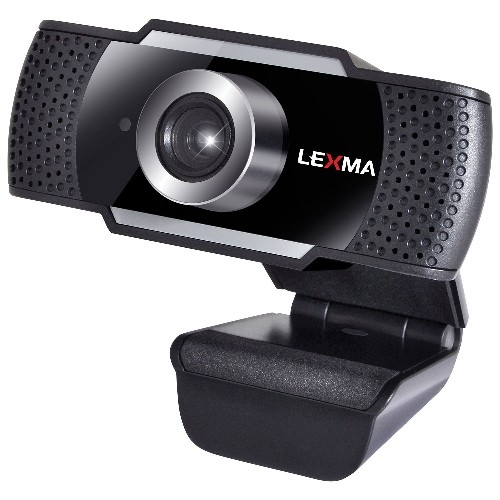 Lexma 720P LC720 HD Webcam - remis à neuf