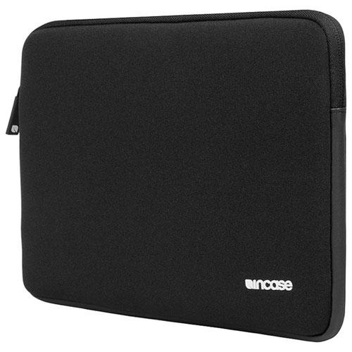 Housse classique d'Incase pour MacBook Air/Pro Legacy/Pro avec écran Retina de 13 po - Noir