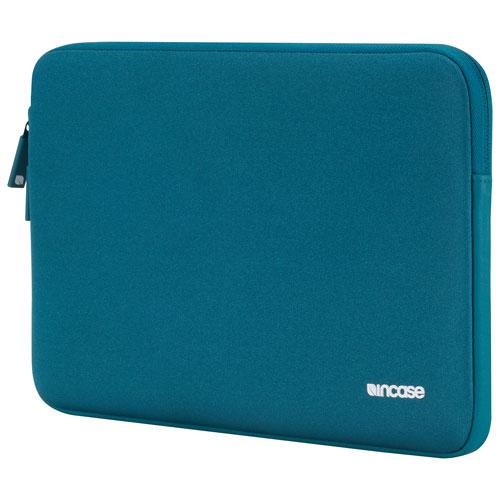 Housse classique d'Incase pour MacBook Air/Pro Legacy/Pro avec écran Retina 13 po-Bleu marine foncé
