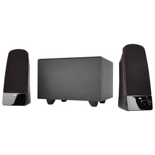 Cyber Acoustics G-Blast 2.1 Computer Speaker System