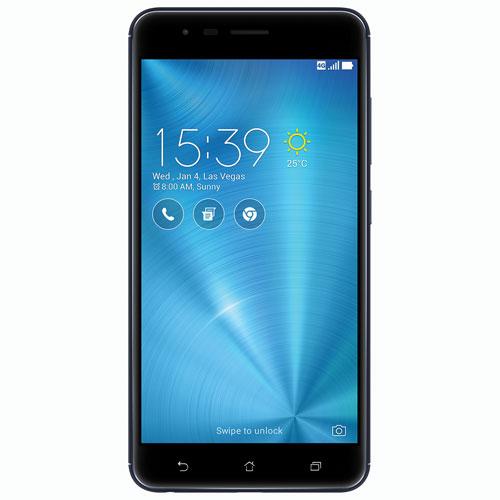 ASUS ZenFone 3 Zoom 32GB Smartphone - Black - Unlocked
