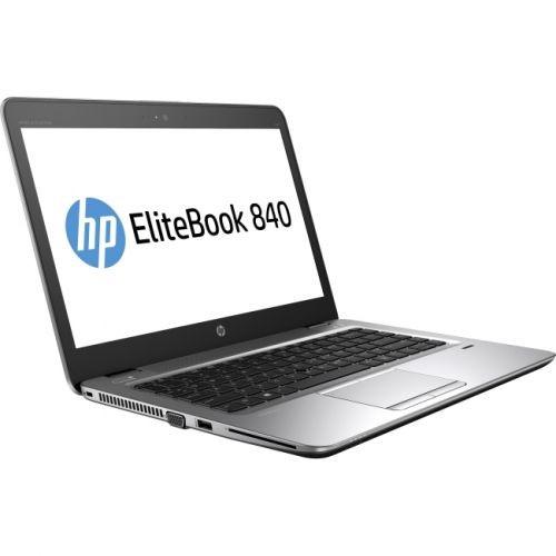 """HP EliteBook 840 G3 14"""" 16:9 Notebook - 1920 x 1080 - Intel Core i5 (6th Gen) i5-6300U Dual-core (2 Core) 2.40 GHz - 8GB DDR4"""