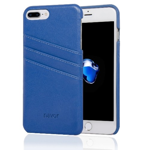 NAVOR Indus Series Premium Wallet Case for iPhone 7 Plus ...