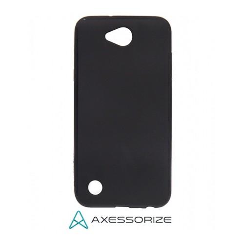 Axessorize Étui Silicone LG X Power 2 Black