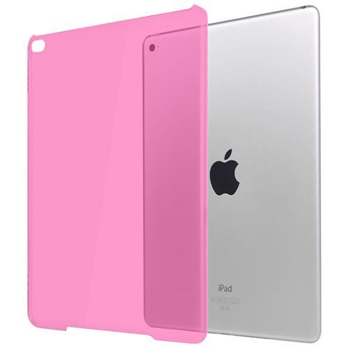 """Exian iPad Air 2/3, iPad Pro 9.7"""" TPU Case Transparent Pink"""
