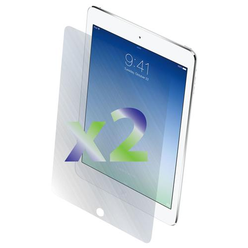 Exian iPad Air / Air 2 / Air 3 Screen Protectors X 2 Clear