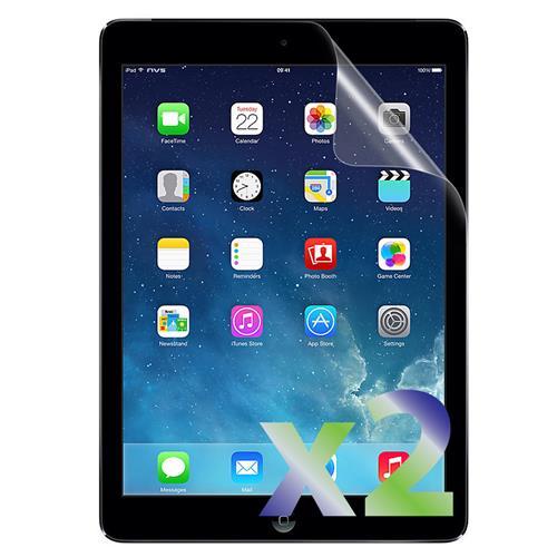 """Exian iPad Pro 12.9"""" Screen Protectors X 2 Clear"""
