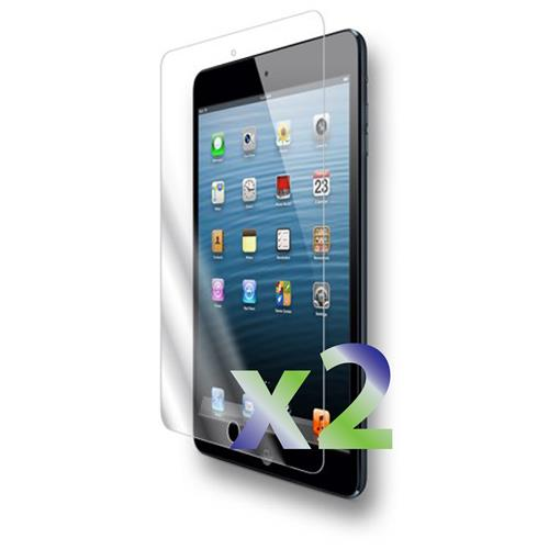 Exian iPad Mini 1 / 2 / 3 Screen Protectors X 2 Clear