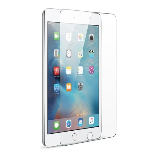 Exian iPad Mini 4 Tempered Glass Screen Protector Clear