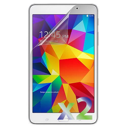 "Exian Samsung Galaxy Tab 4 7"" Screen Protectors X 2 Anti-Glare"