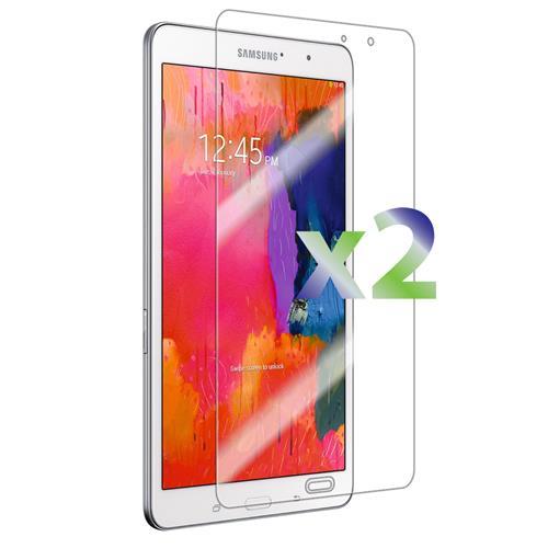 "Exian Samsung Galaxy Tab S 8.4"" Screen Protectors X 2 Anti-Glare"