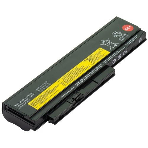 BattDepot: Laptop Battery Replacement for Lenovo ThinkPad X230 2320 (4400mAh/49Wh) 11.1 Volt Li-ion Laptop Battery