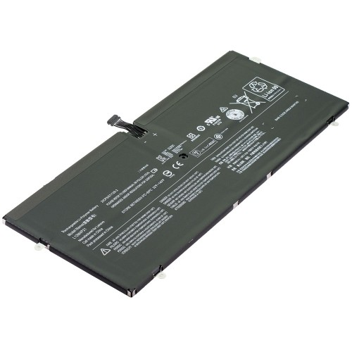BattDepot: Laptop Battery Replacement for Lenovo Yoga 2 Pro (7400mAh/54Wh) 7.4 Volt Li-Polymer Laptop Battery