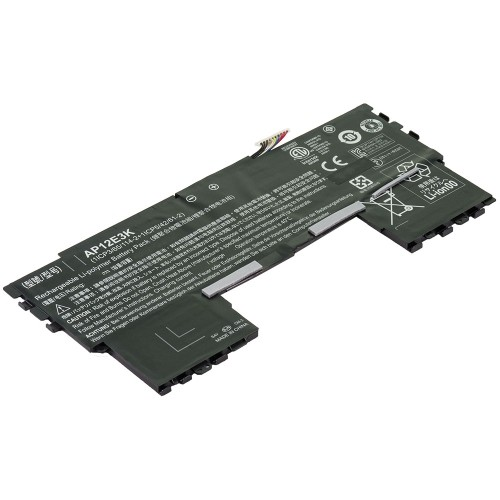 BattDepot: Laptop Battery Replacement for Acer Aspire S7-191 (3790mAh/28Wh) 7.4 Volt Li-Polymer Laptop Battery