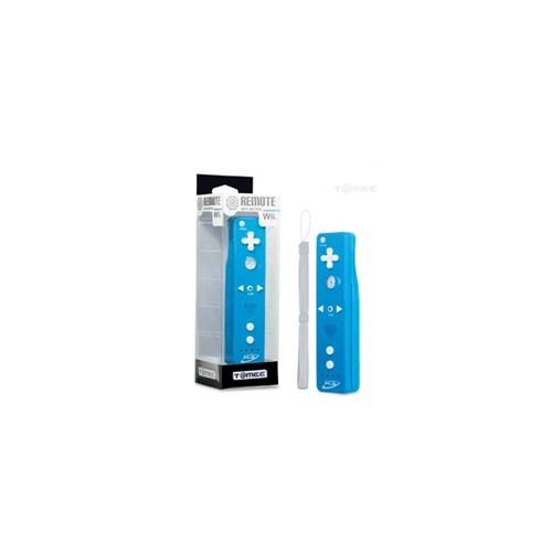 Wii U & Wii Super Plus built-in Wireless Remote (Blue) (Hyperkin) - Wii / Wii U