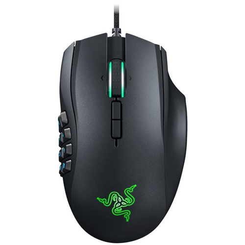 Souris de jeu MMO laser Naga Chroma de Razer - Refurbished