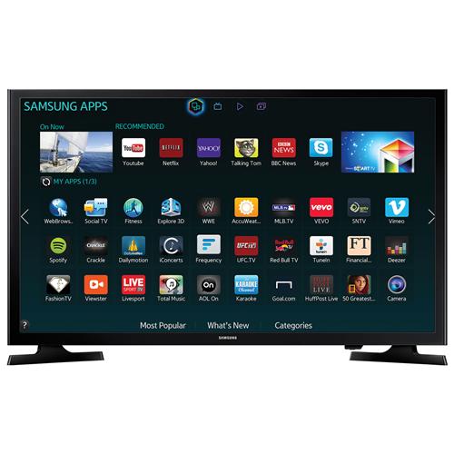 """open box - Samsung 32"""" 720p LED Smart TV (UN32J4500AFXZC) - open box"""