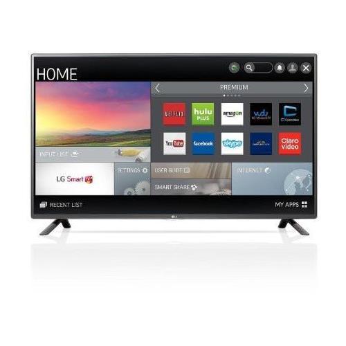 LG 50LF6090 50 INCH 1080P 120 HZ LED SMART TV - REFURBISHED