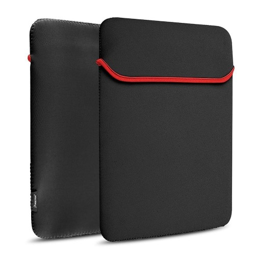 Insten Laptop Sleeve compatible with Apple MacBook Pro/Air 13-inch, Black