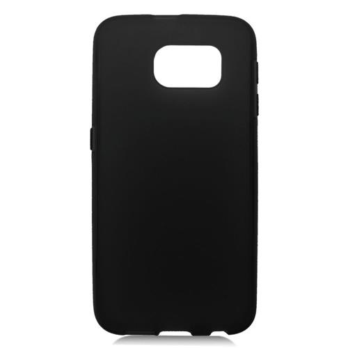 Insten TPU Cover Case For Samsung Galaxy S6, Black