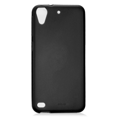 Insten Gel Case For HTC Desire 530, Black