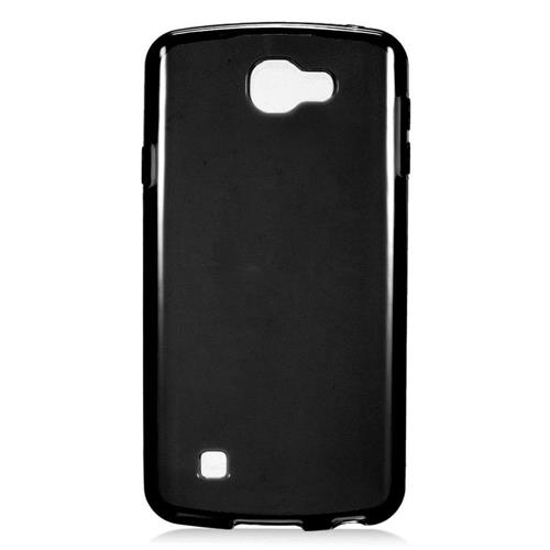 Insten Rubber Case For LG K3 (2016), Black