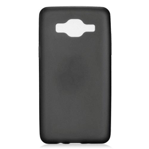 Insten Gel Cover Case For Samsung Galaxy On5, Black
