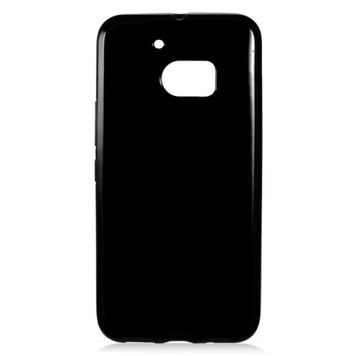 Insten Gel Cover Case For HTC One M10, Black