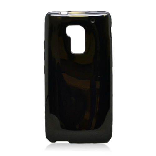 Insten Gel Cover Case For HTC One Max, Black