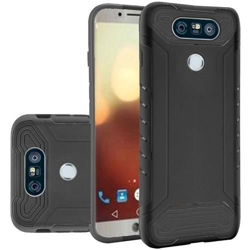 Insten Hard TPU Case For LG G6, Black