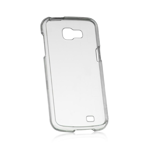Insten TPU Cover Case For Samsung Galaxy Premier, Clear