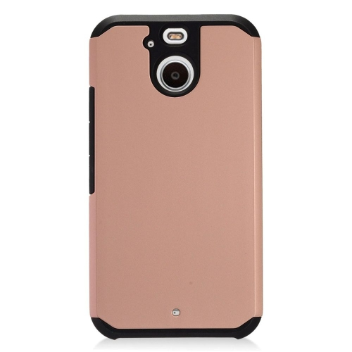 Insten Fitted Soft Shell Case for HTC 10 - Black;Rose Gold