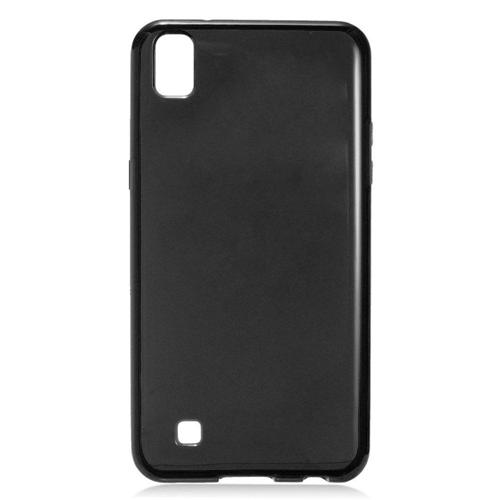 Insten Rubber Case For LG X Power, Black