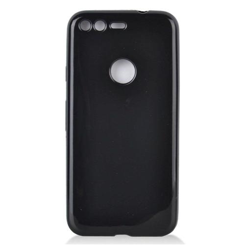 Insten Gel Cover Case For Google Pixel, Black