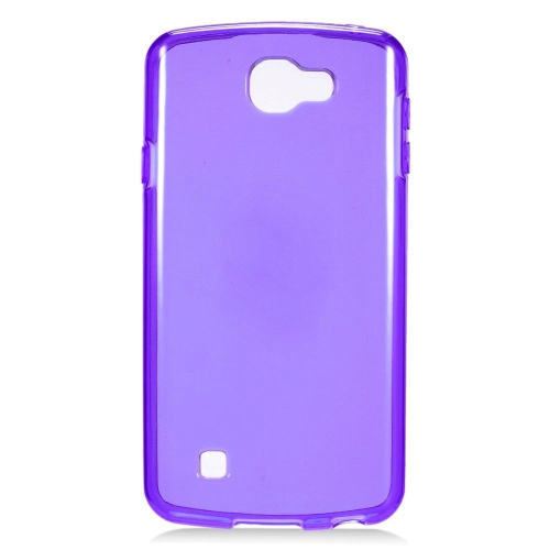 Insten Frosted TPU Case For LG K3 (2016), Purple