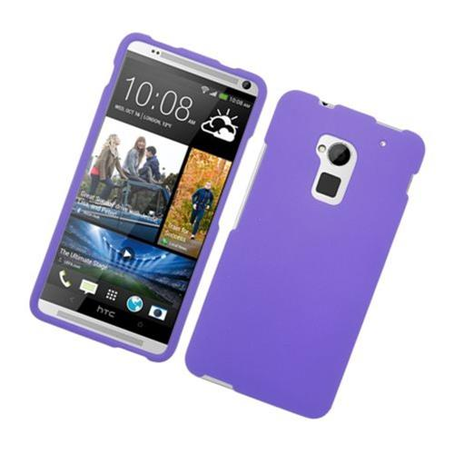 Insten Hard Case For HTC One Max, Purple