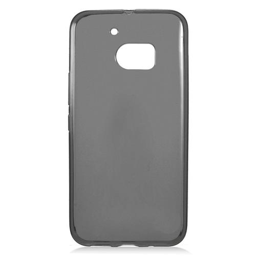 Insten Frosted Gel Case For HTC One M10, Black