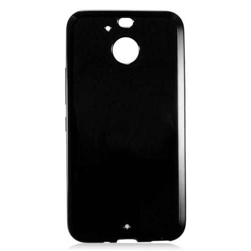 Insten Fitted Hard Shell Case for HTC 10 - Black